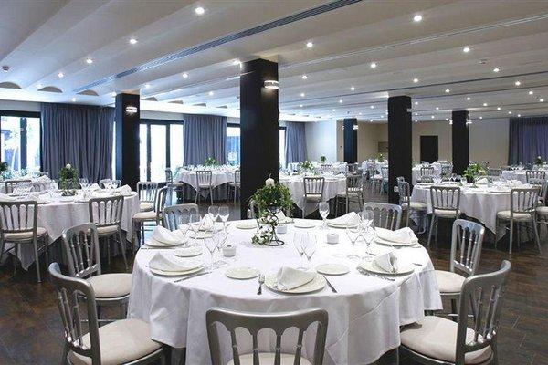Hotel Palacio De Mengibar - 12
