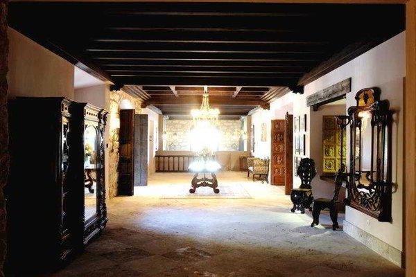 Hotel Palacio De Mengibar - 15