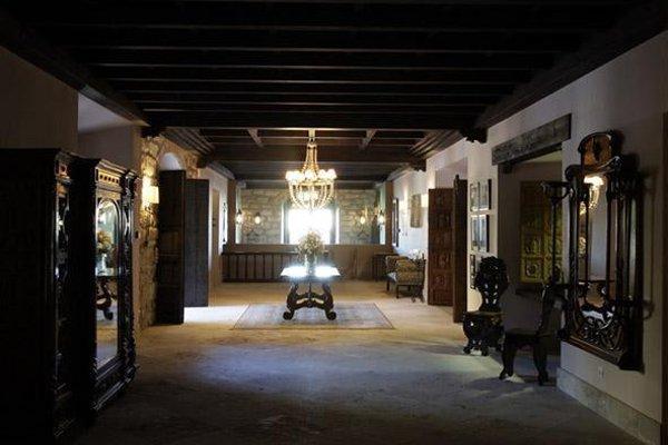 Hotel Palacio De Mengibar - 16