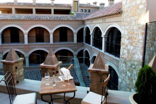Hotel Palacio De Mengibar - 20