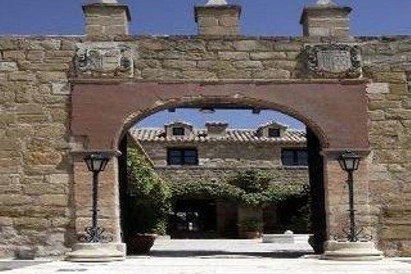 Hotel Palacio De Mengibar - 21