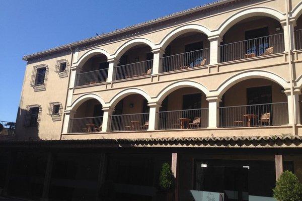 Hotel Palacio De Mengibar - 22