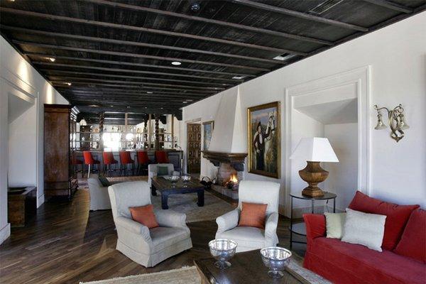 Hotel Palacio De Mengibar - 5