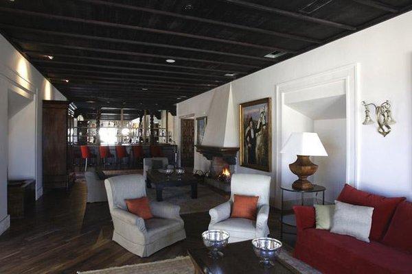 Hotel Palacio De Mengibar - 6