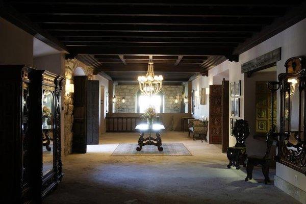 Hotel Palacio De Mengibar - 7