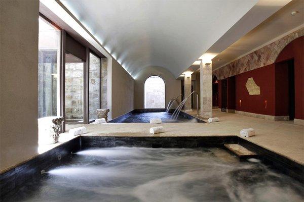 Hotel Palacio De Mengibar - 9