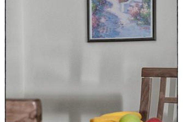 Apartments in Karolina Complex - 16