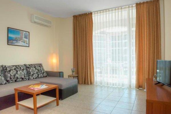 Apartments in Karolina Complex - 17