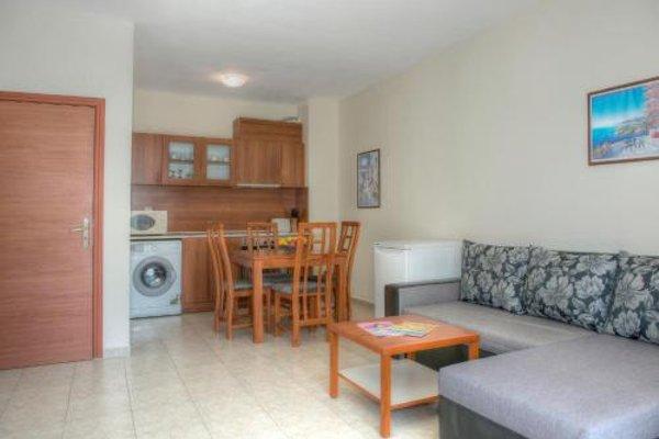 Apartments in Karolina Complex - 19