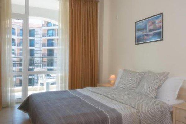 Apartments in Karolina Complex - 20