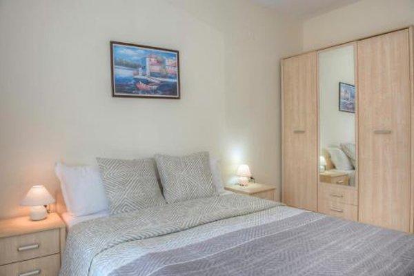 Apartments in Karolina Complex - 21