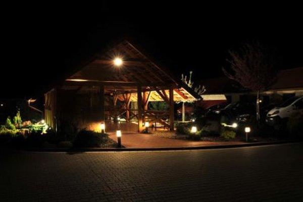 Hotel Kobero - фото 18