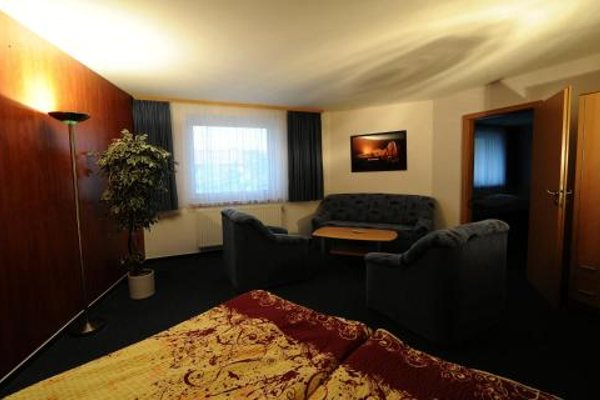Hotel Kobero - фото 5