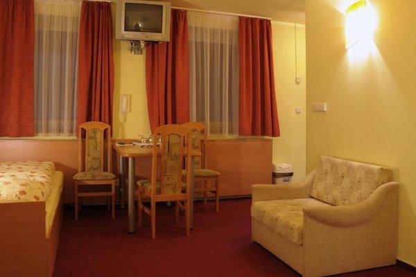 Hotel Kobero - фото 7