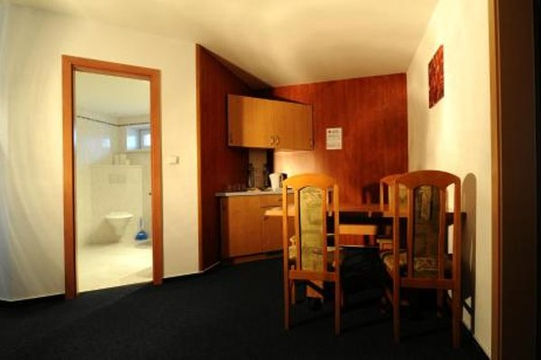 Hotel Kobero - фото 9