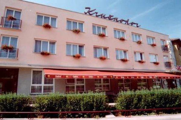 Hotel Krusnohor - фото 17