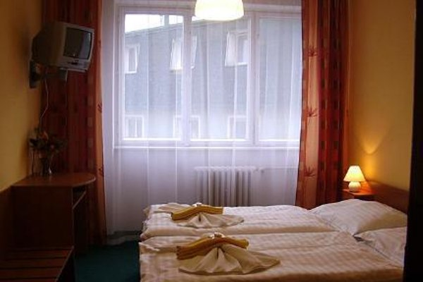 Hotel Krusnohor - фото 3