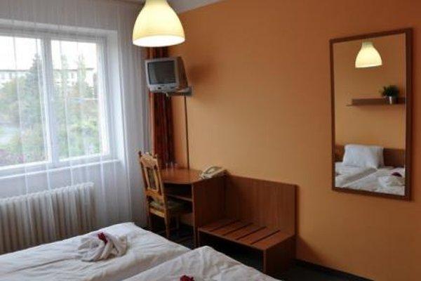 Hotel Krusnohor - фото 6