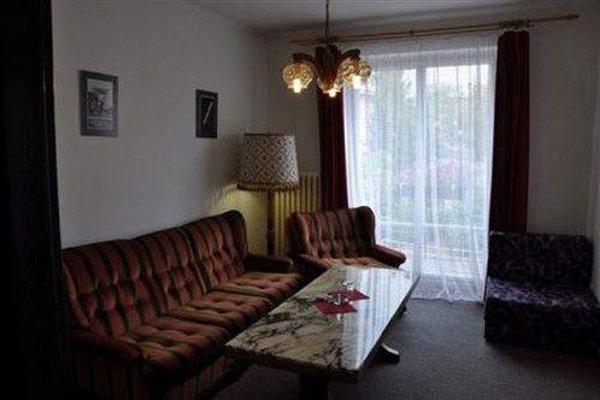 Hotel Krusnohor - фото 9
