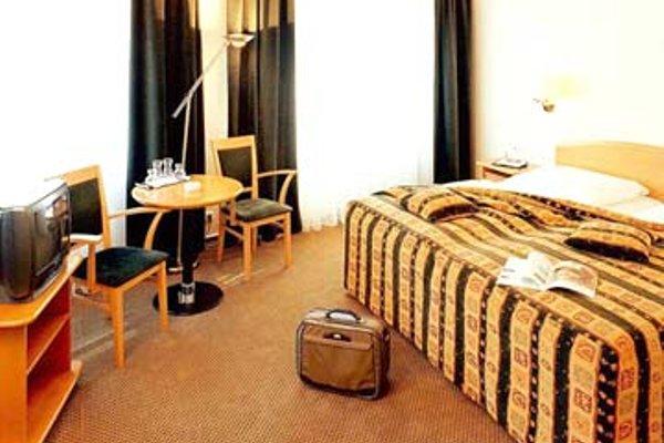 Imperial Hotel Ostrava - фото 29