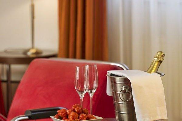 Imperial Hotel Ostrava - фото 13