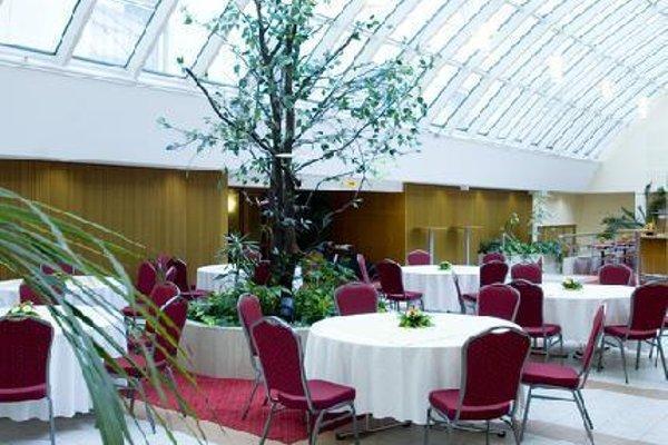 Imperial Hotel Ostrava - фото 14