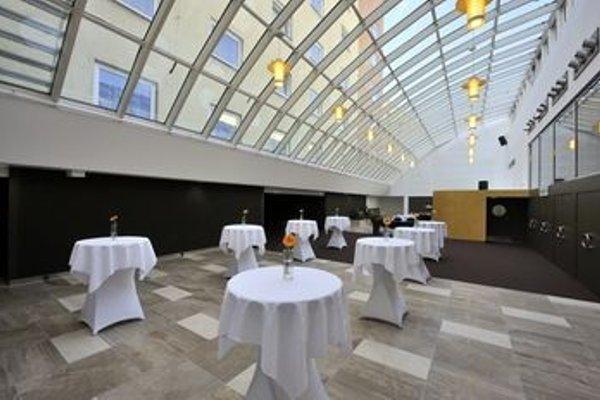 Imperial Hotel Ostrava - фото 16