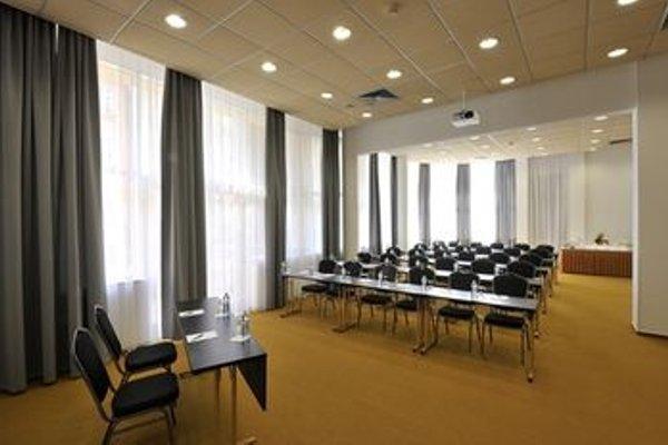 Imperial Hotel Ostrava - фото 18