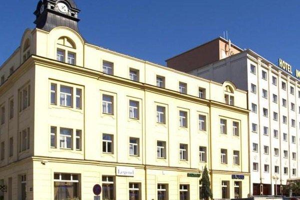 Imperial Hotel Ostrava - фото 22