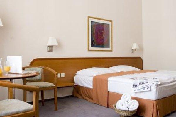 Imperial Hotel Ostrava - фото 3