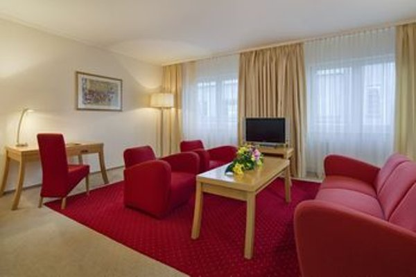 Imperial Hotel Ostrava - фото 4