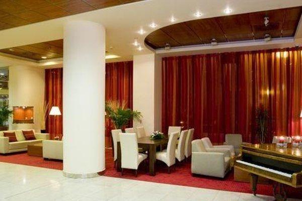 Imperial Hotel Ostrava - фото 7