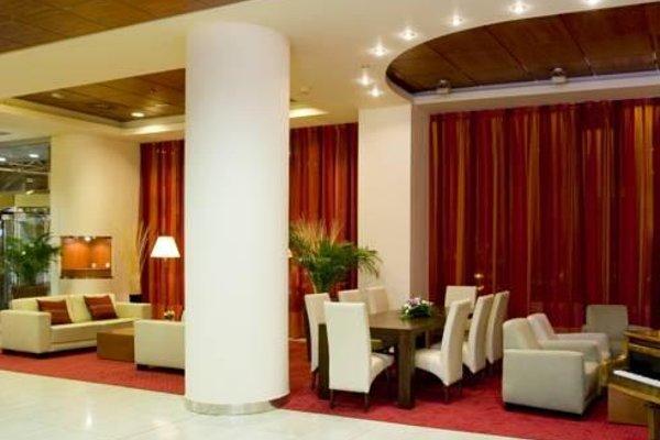 Imperial Hotel Ostrava - фото 8