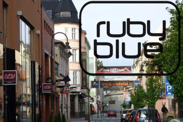 Ruby Blue - фото 22
