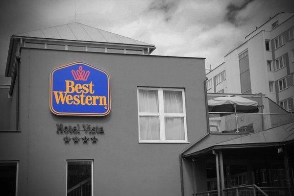 Best Western Hotel Vista - фото 22