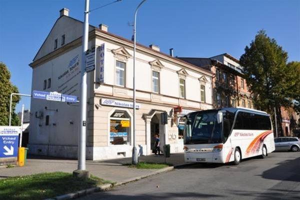 Hotel Nikolas - фото 20
