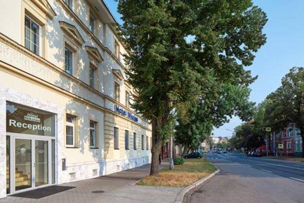 Hotel Nikolas - фото 21