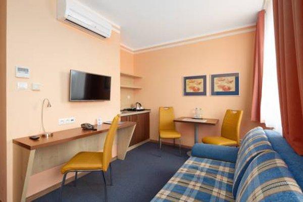 Hotel Nikolas - фото 3