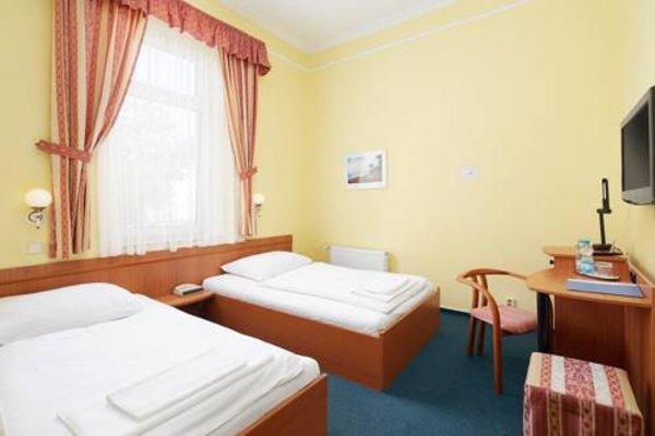 Hotel Nikolas - фото 5