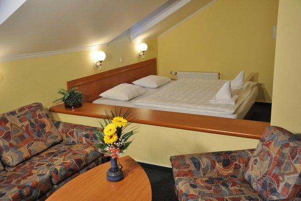 Hotel Nikolas - фото 6