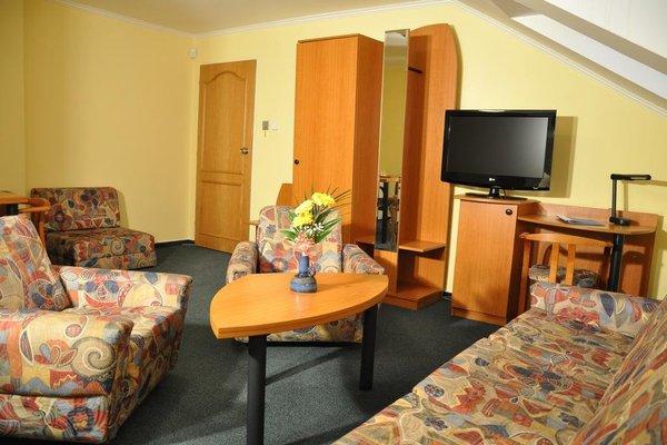 Hotel Nikolas - фото 7