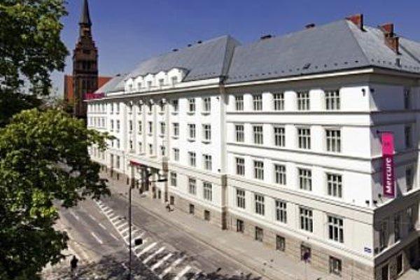 Mercure Ostrava Center - фото 22