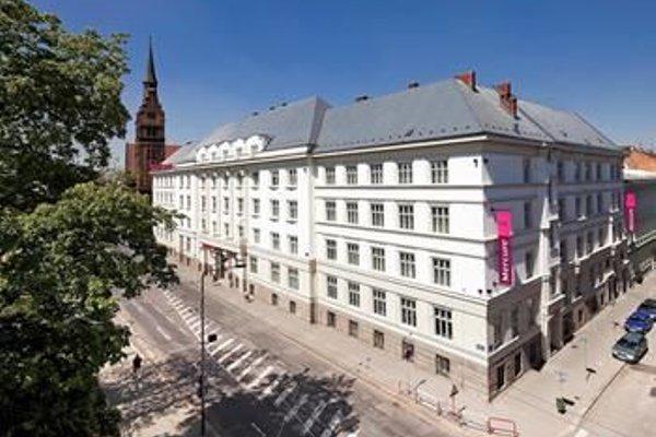Mercure Ostrava Center - фото 23