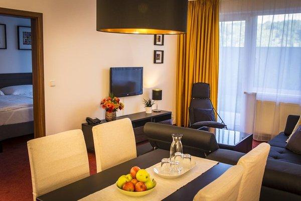 Aparthotel Landek - 50