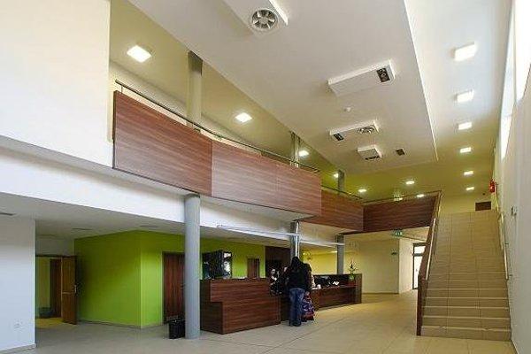 Aparthotel Landek - 14
