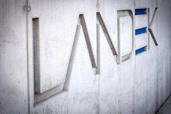 Aparthotel Landek - 20