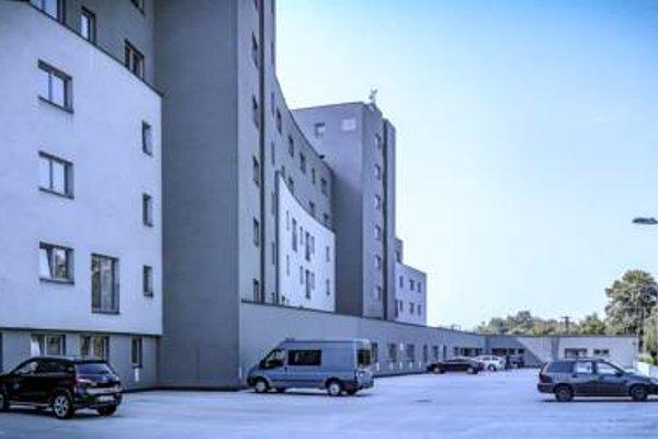 Aparthotel Landek - 21