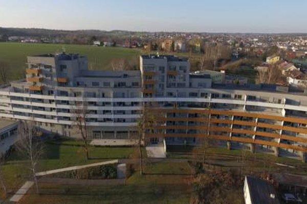 Aparthotel Landek - 23