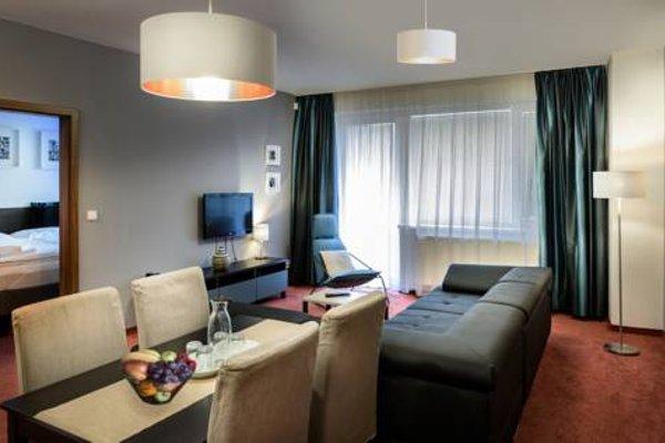 Aparthotel Landek - 4