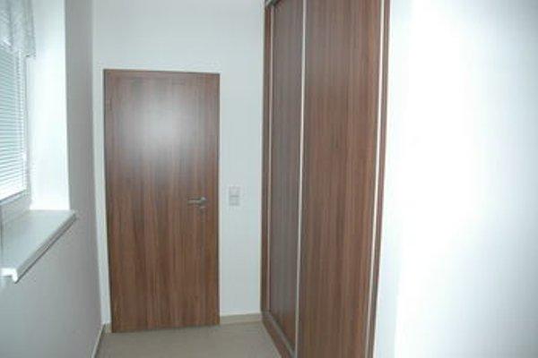 Aparthotel Landek - 9